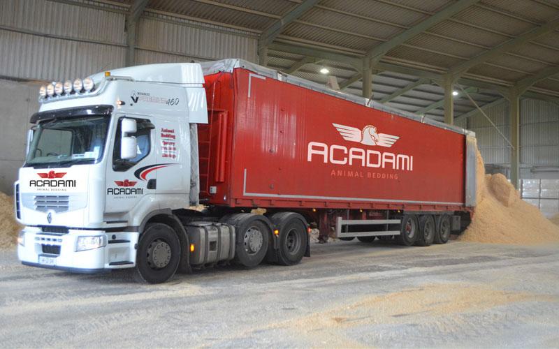 acadami-truck