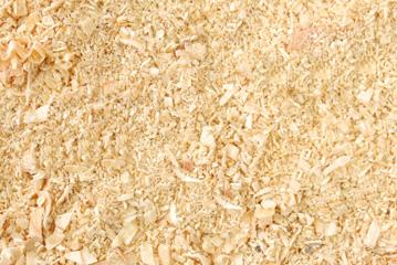 Acadami Dried Sawdust