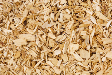Acadami Wood Chips