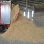 Bulk delivery of Acadami Bedding