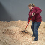 Acadami Bedding bales are, convenient, easy to store and use