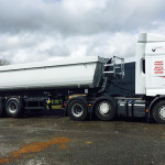Mark Cadam truck
